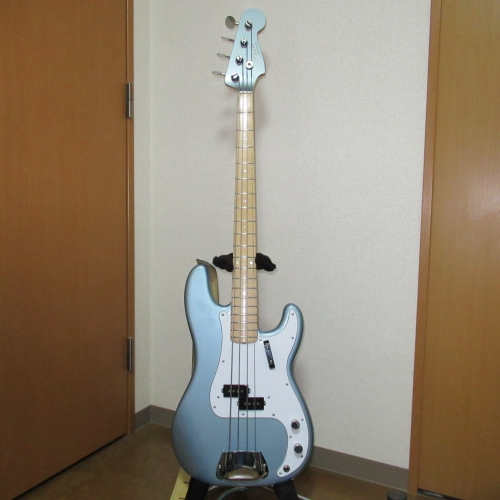 Fender C/S Custom '68 Precision Bass Closet Classic-7