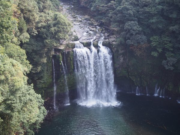 神川大滝公園