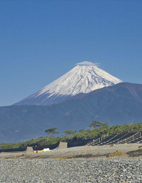 2020.12 富士山