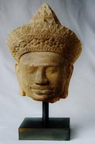 ポルポトの仏像破壊 2
