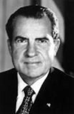 ニクソン大統領