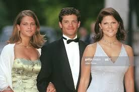 madeleine and carl philip -old