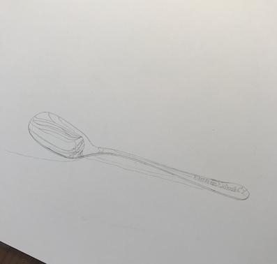 200402スプーン鉛筆
