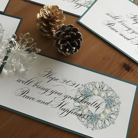 201201クリスマスカード1