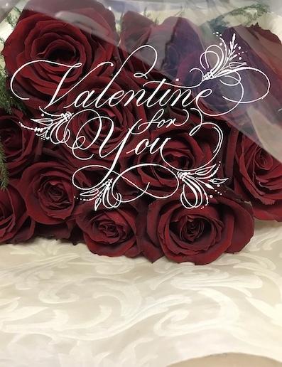 210204バラとバレンタイン