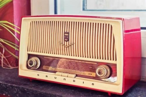 土曜ラジオ