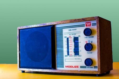 金曜ラジオ