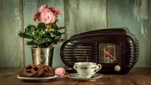 木曜ラジオ
