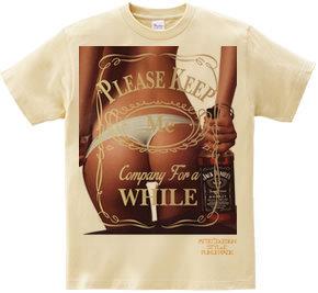 T-shirt HIP&JackDaniels