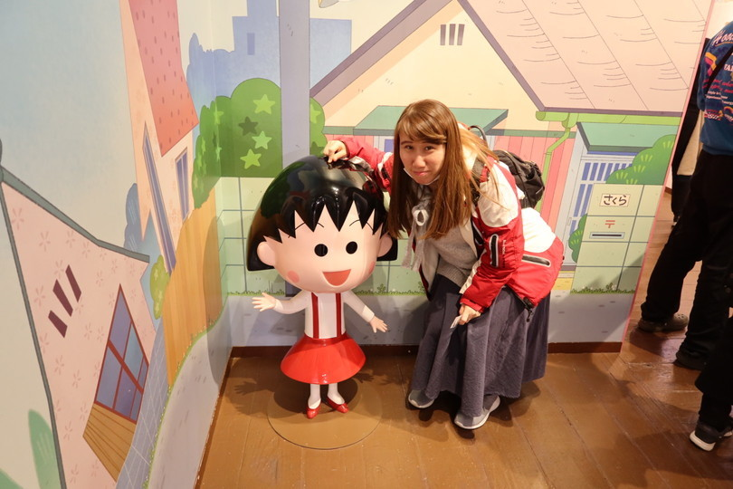 Chibi Maruko chan (2)