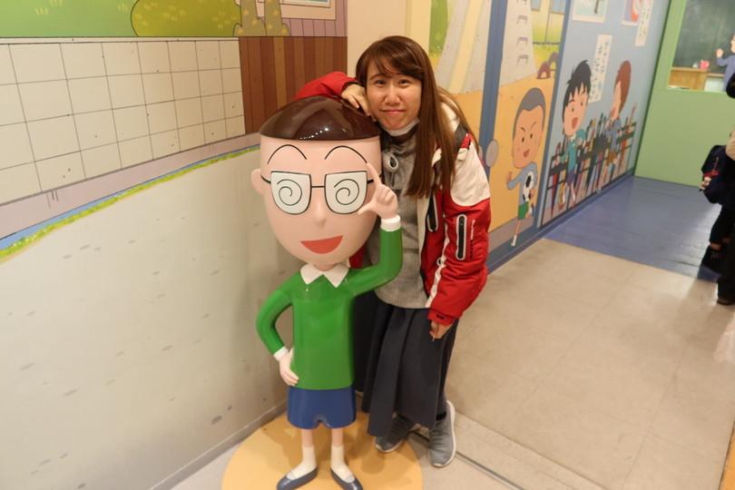 Chibi Maruko chan (8)