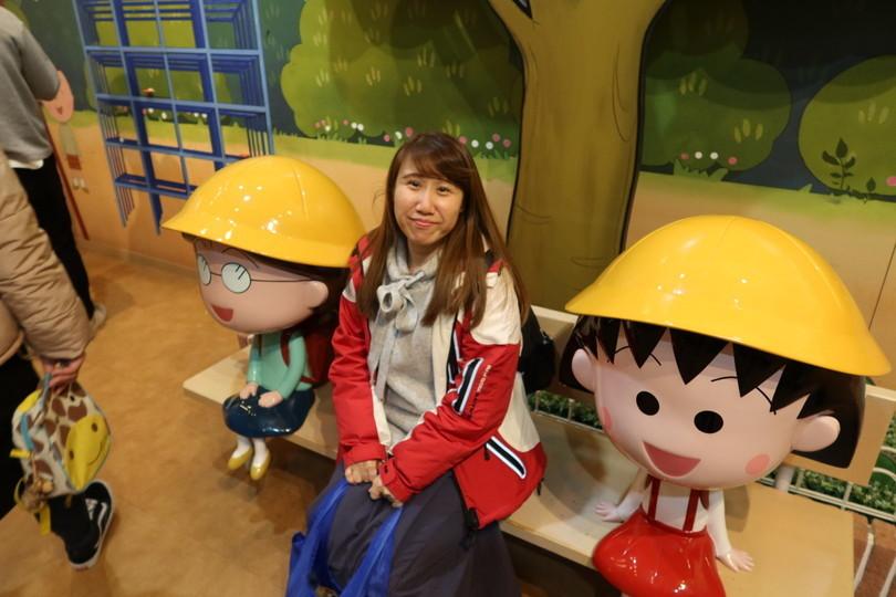 Chibi Maruko chan (12)