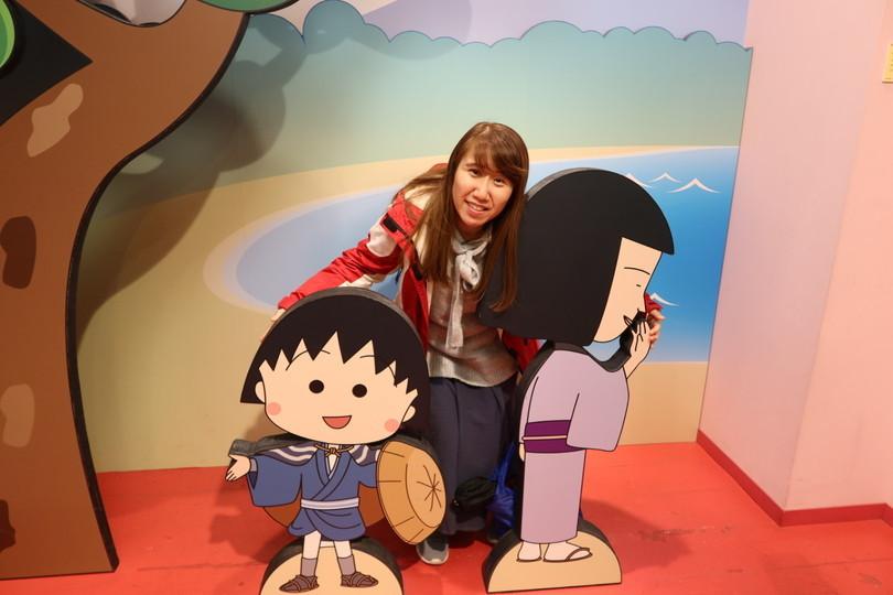 Chibi Maruko chan (13)