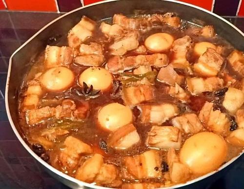 Khai Pha Loh in pot