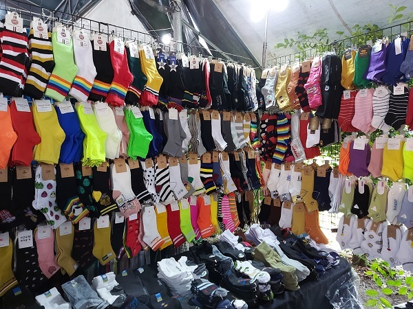 Ayutthaya Flea Market (2)