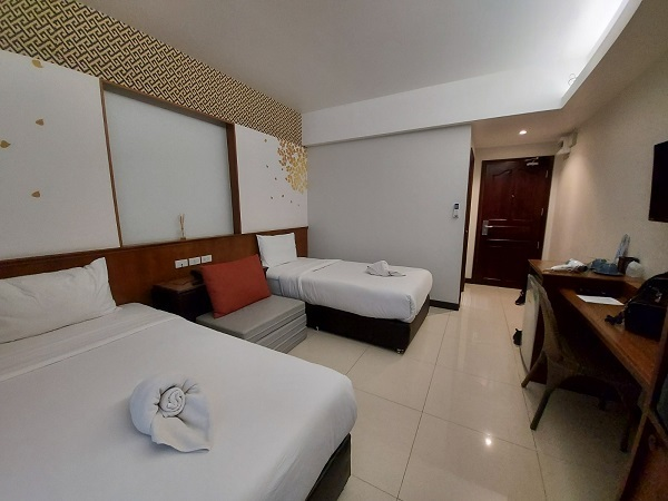 Chieng Mai hotel (1)