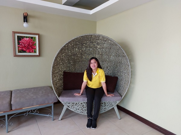 At Hotel (3)