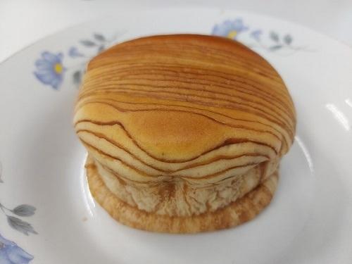 Okinawa brown sugar bread (3)