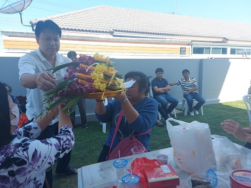 Nengs blessing new house ceremony (5)