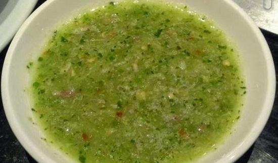 sea food sauce