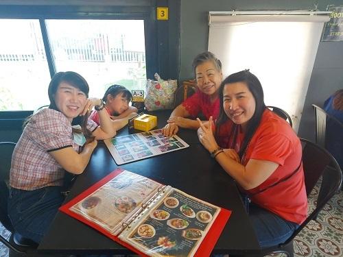 Tha Nam View restaurant (2)