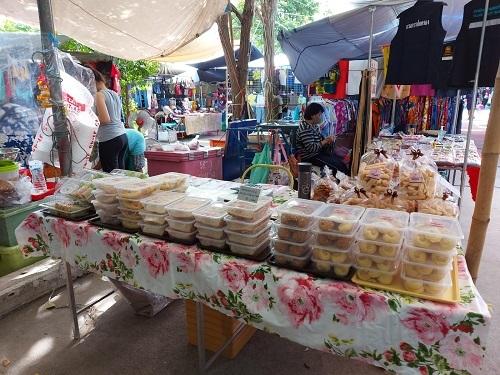 Ayutthaya Flea Market (6)