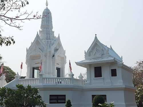 The City Pillar Shrine (1)