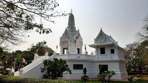 The City Pillar Shrine (2)