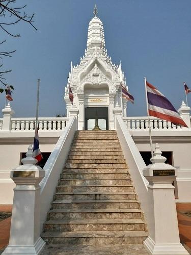 The City Pillar Shrine (3)