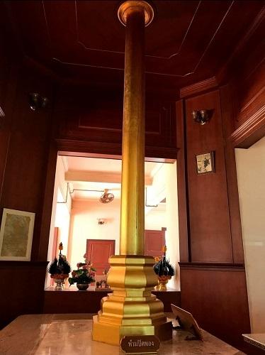 The City Pillar Shrine (4)