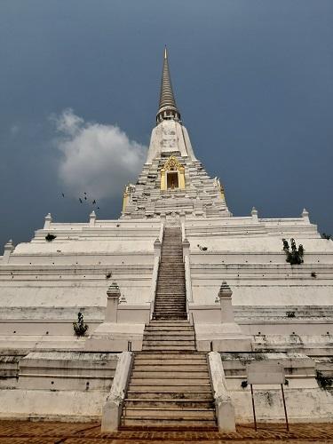 Phu Khao Thong temple (3)