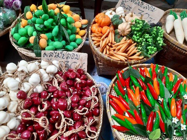 Kong Khong market (2)