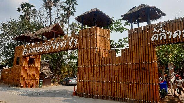 Ayothaya floating market (6)