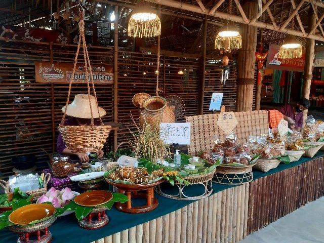 Ayothaya floating market (14)