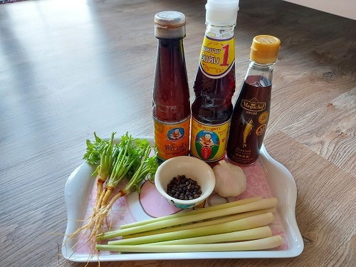 boiled chiken with fish sauce (1)