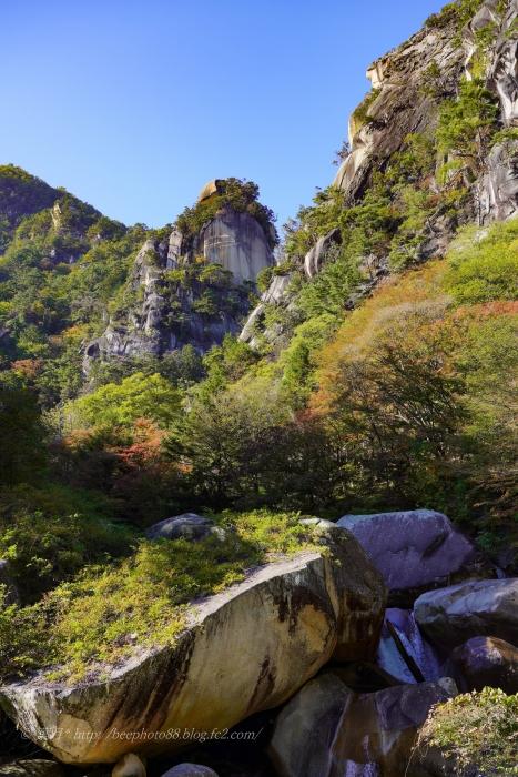 昇仙峡2020⑧