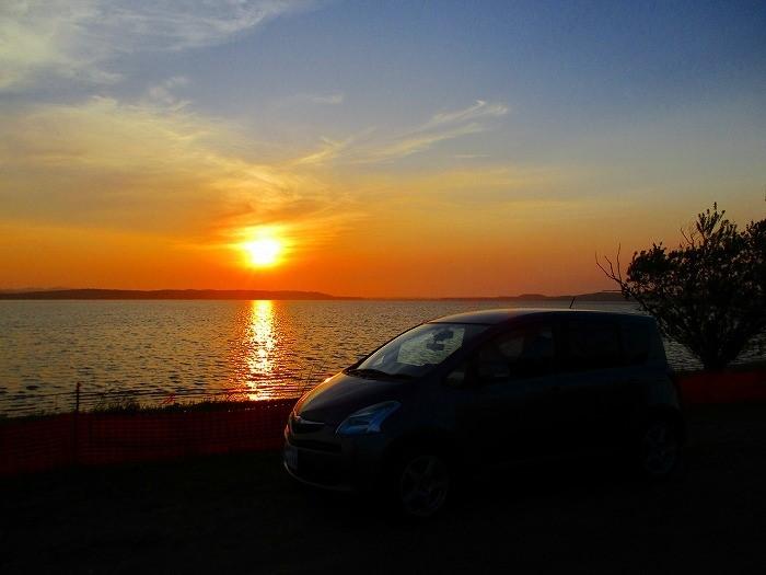 クッチャロ湖2