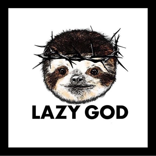 LAZY GODササキウルカ1