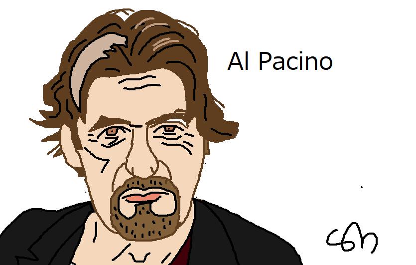 アルパチーノ