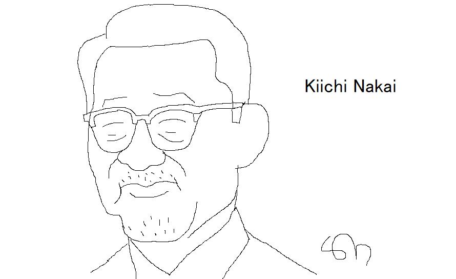 kiichi nakai