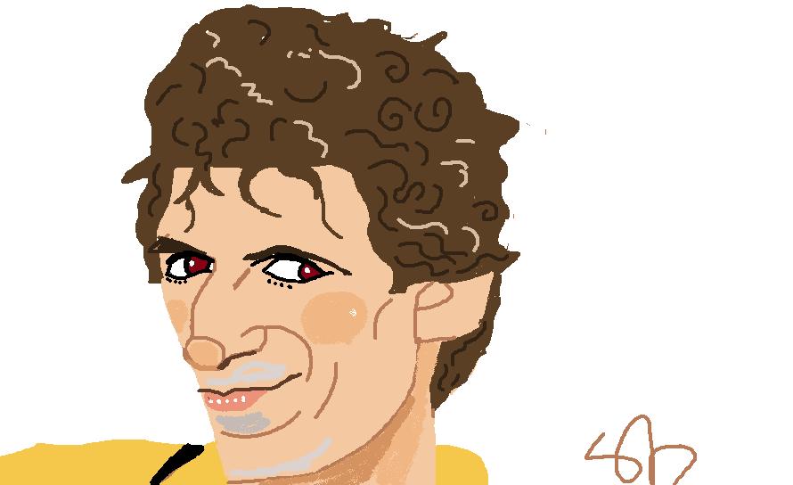 黄色いキース