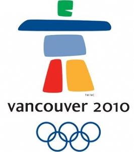 バンクーバーオリンピックのエンブレム