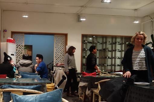 北京ダックがリーズナブルという口コミのお店です。