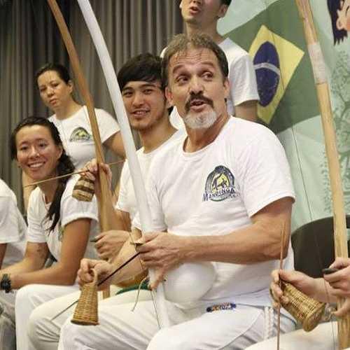 Mestre Marcelo