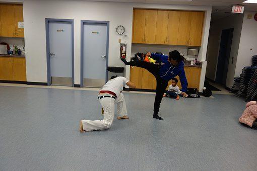 コンビネーション練習6