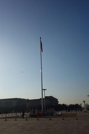 天安門広場2