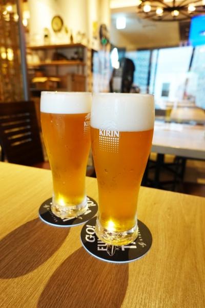 世界のビール博物館 大名古屋ビルヂング店 002