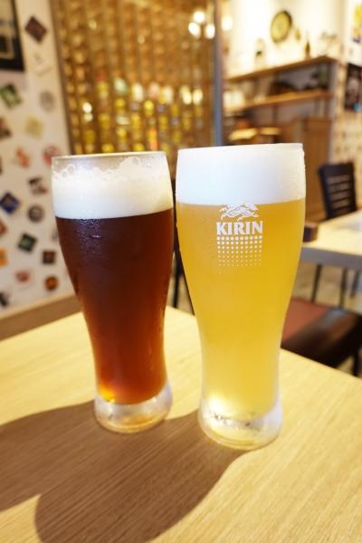 世界のビール博物館 大名古屋ビルヂング店 011