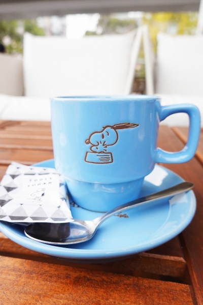 PEANUTS Cafe005