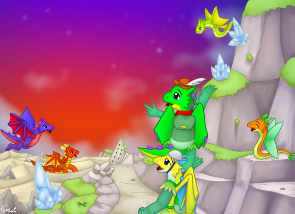 Dragon-Gre-Yel 200224